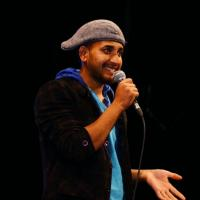 Comedian vikas thakur